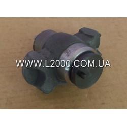 Механизм подводки с плитой суппорта MAN L2000, LE